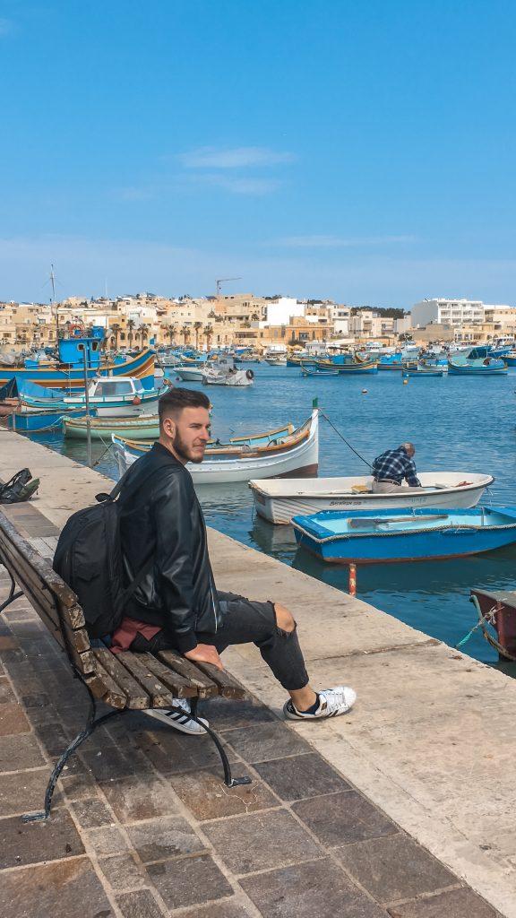 Malta: Guida completa pescatore malta