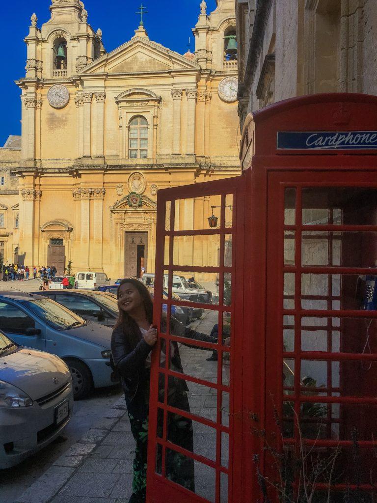 Malta: Guida completa  Mdina