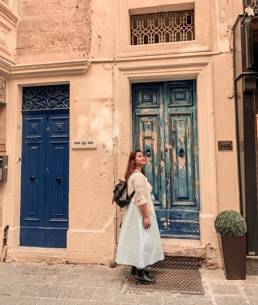 Malta: Guida completa La valletta