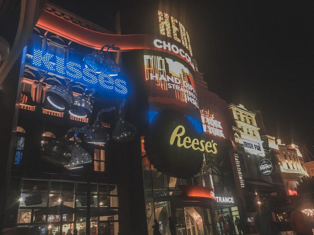 Cosa vedere a Las Vegas e tutte le informazioni utili
