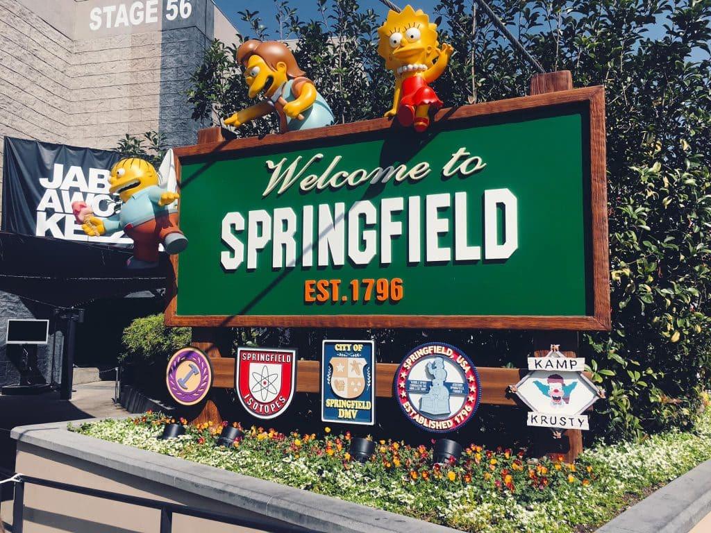 Visitare gli universal studios di Hollywood: tutte le informazioni utili