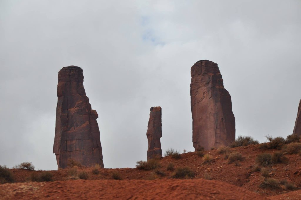 Cosa vedere alla Monument Valley in un giorno