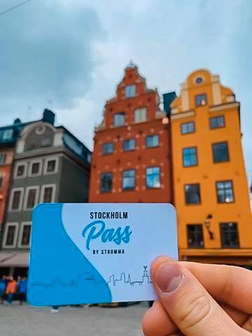 Conviene fare la Stockholm Pass