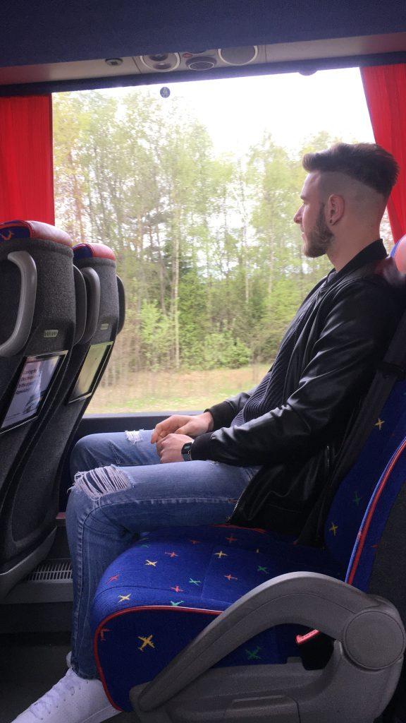 Come raggiungere il centro di Stoccolma dall'aeroporto di Skavsta