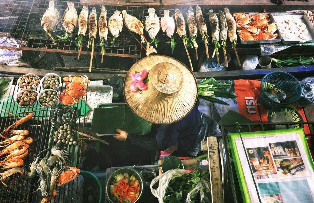 Organizzare un viaggio in Asia in 10 passi.