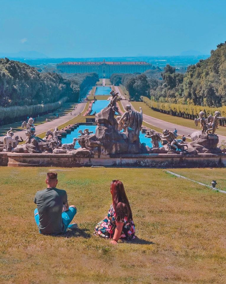 Tutte le informazioni utili per visitare la reggia di Caserta