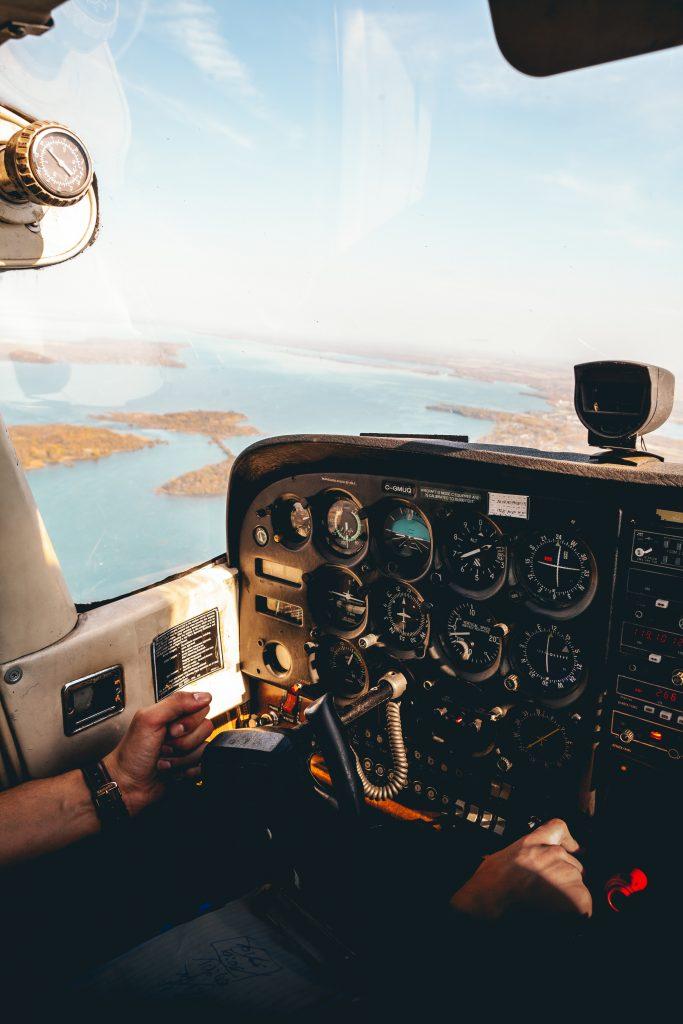 Rimedi per superare la paura di volare