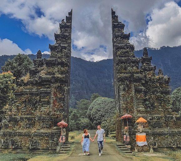 Muoversi con un driver a Bali (evitando fregature)