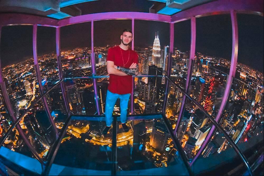 cosa vedere a Kuala Lumpur in 3 giorni