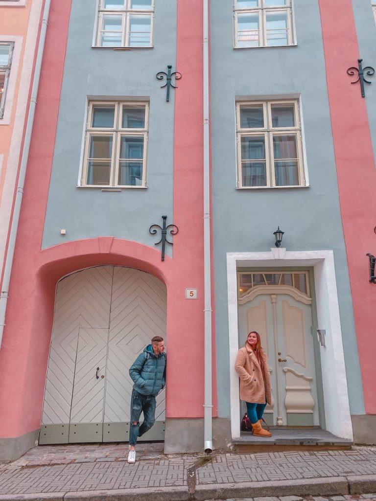 Organizzare un viaggio nelle repubbliche baltiche ed helsinki