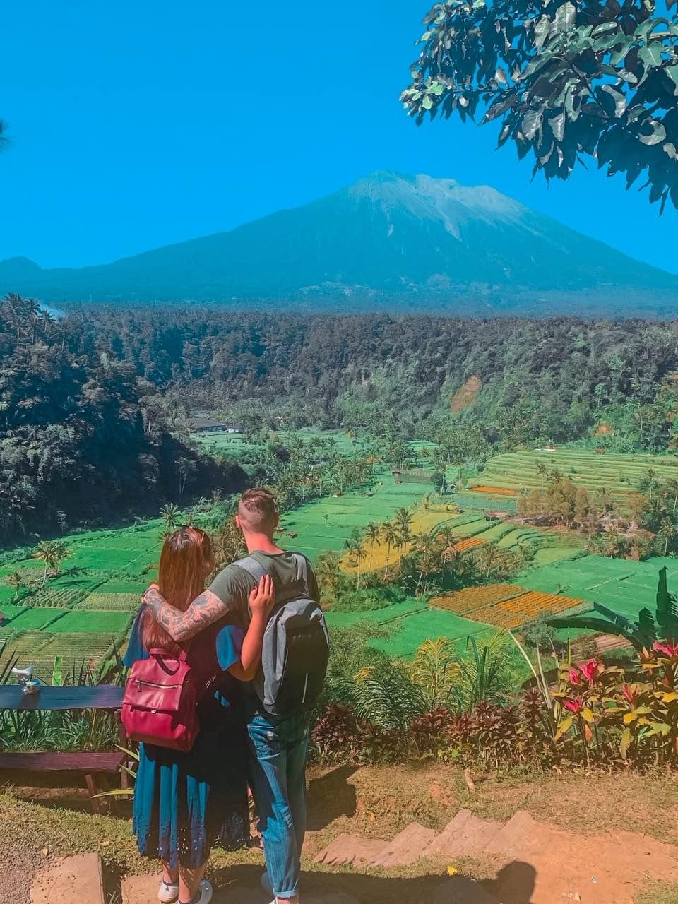 Cosa vedere Bali Est
