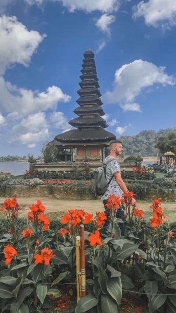 Cosa vedere a Bali Nord