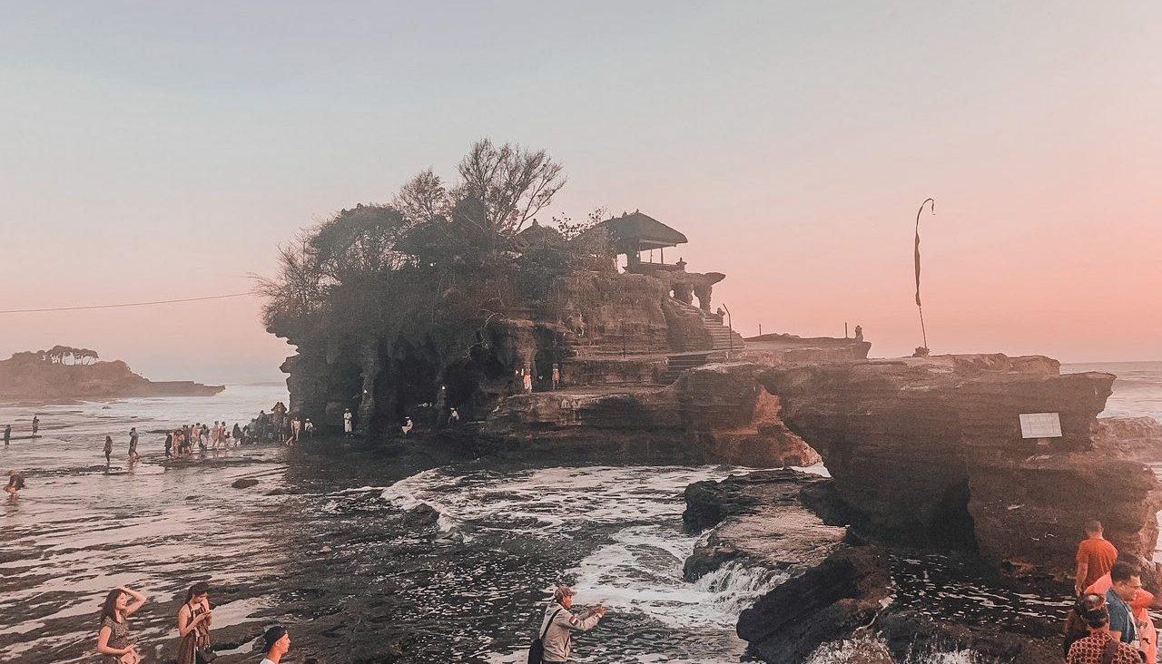 Cosa vedere a Bali Sud