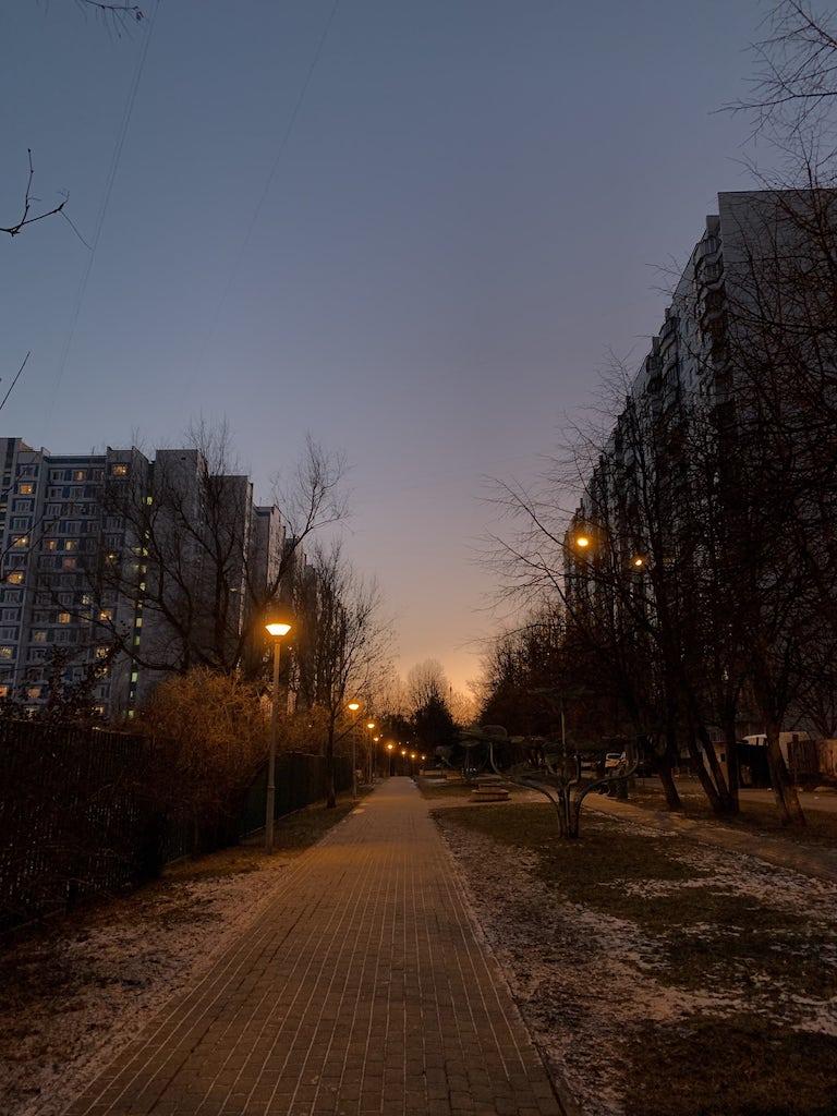 Come fare per trasferirsi in Russia