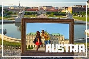 Destinazione mondo 20 articoli Austria