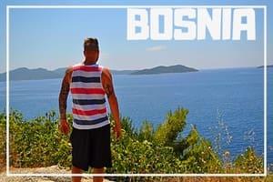 Articoli destinazione mondo 20 Bosnia