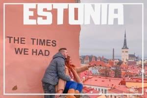 Destinazione mondo 20 Articoli Estonia