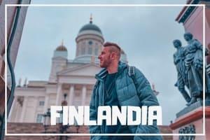 Destinazione mondo 20 Articoli Finlandia