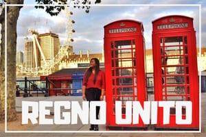 Regno Unito Destinazione mondo 20