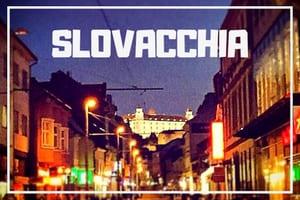 Slovacchia Destinazione mondo 20