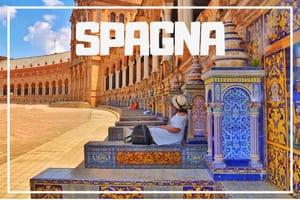 Spagna Destinazione mondo 20