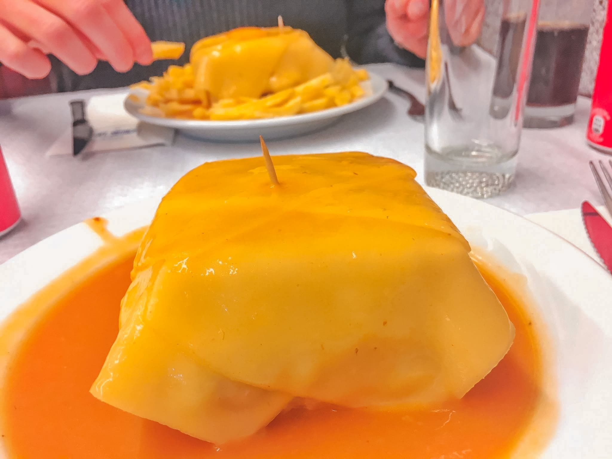 Dove mangiare a Porto