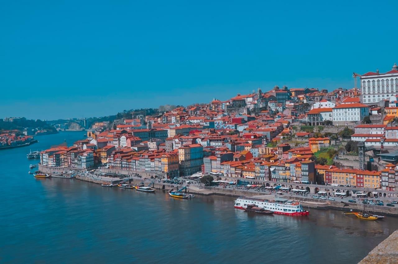 Migliori punti panoramici a Porto