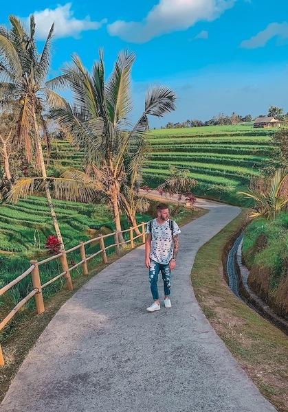 Cosa vedere Bali nord