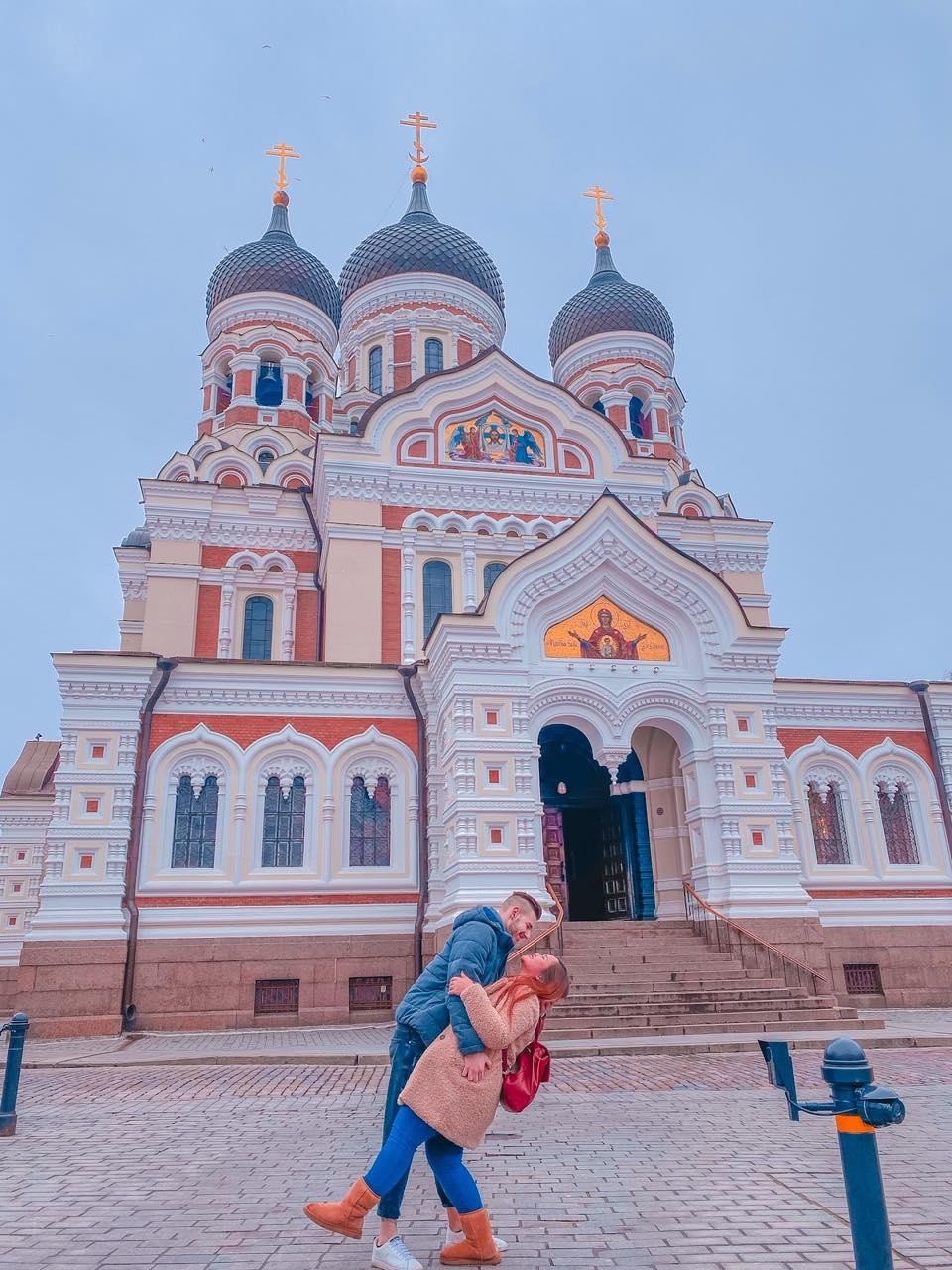 cosa vedere a Tallinn