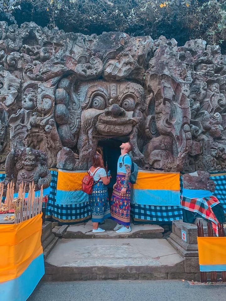 Organizzare viaggio Bali da soli guida definitiva