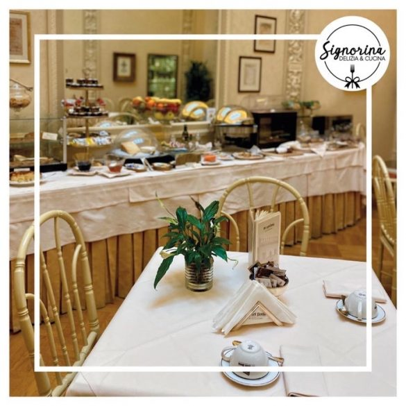 Dove fare colazione a Reggio Emilia