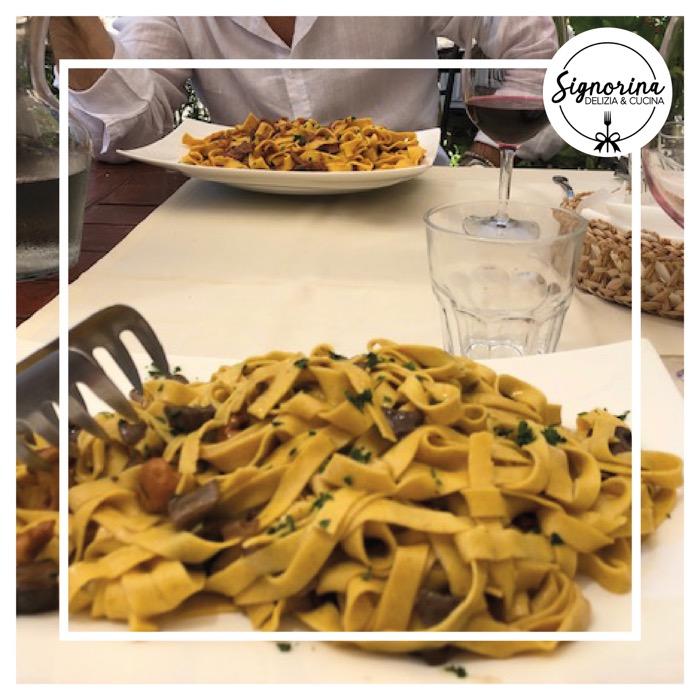 Dove pranzare e cenare Reggio Emilia