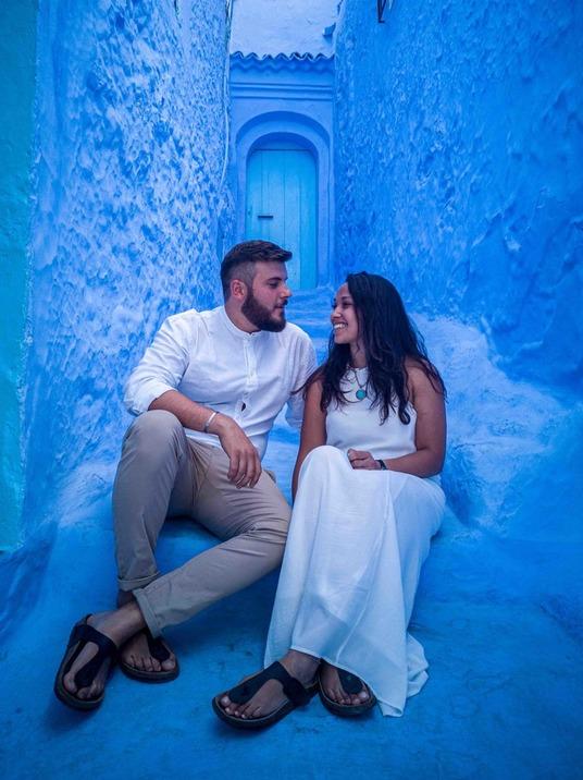 coppia mista Italia Somalia filippine
