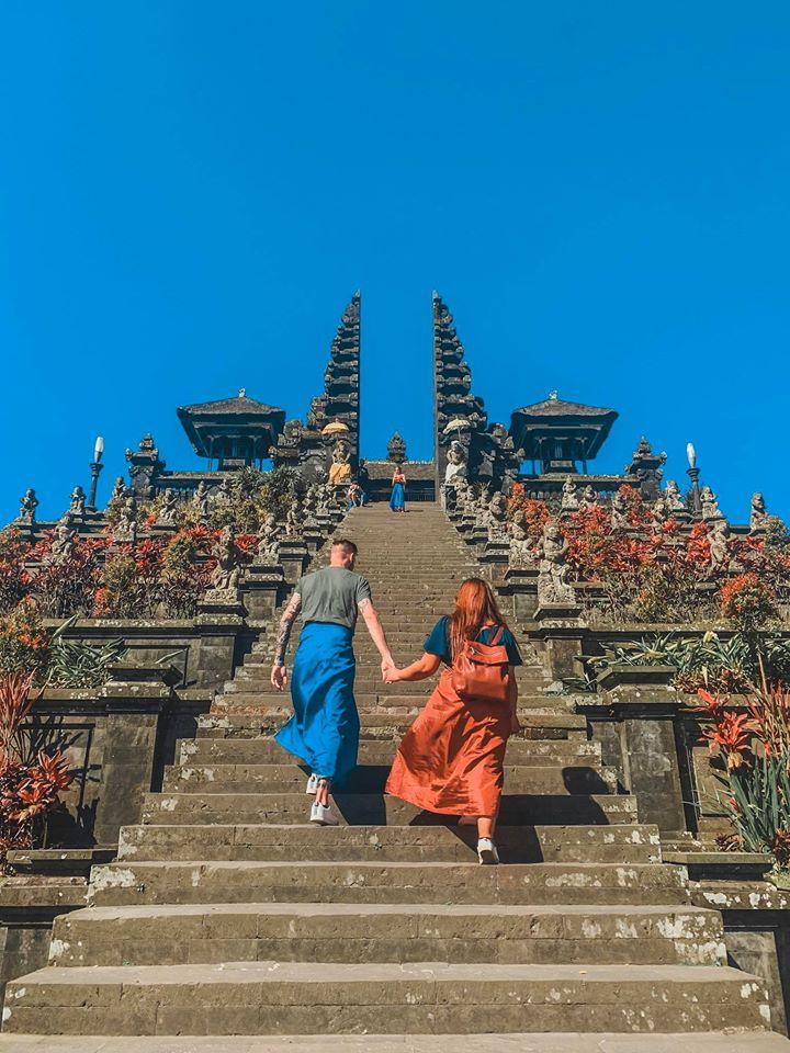 Organizzare viaggio a Bali guida definitiva