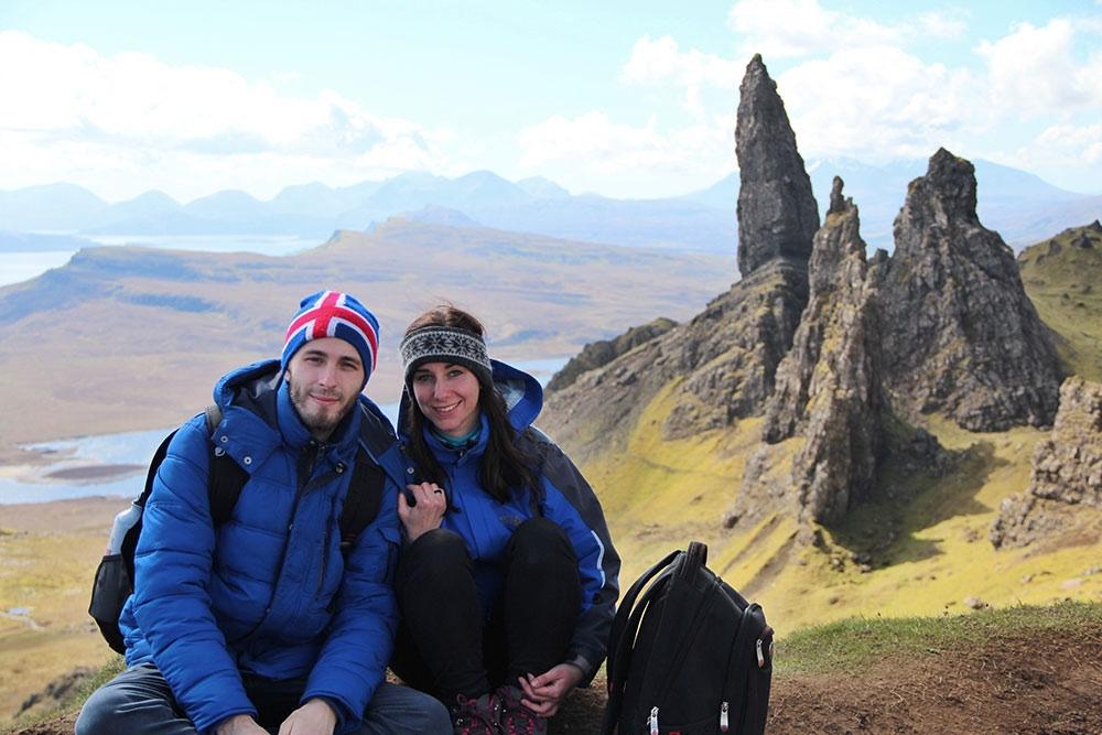 Come fare per trasferirsi in Scozia
