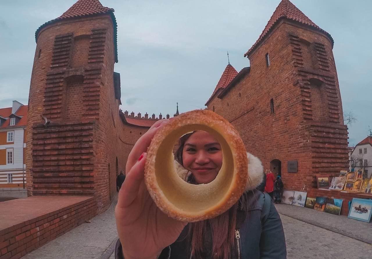 Cosa mangiare a Varsavia