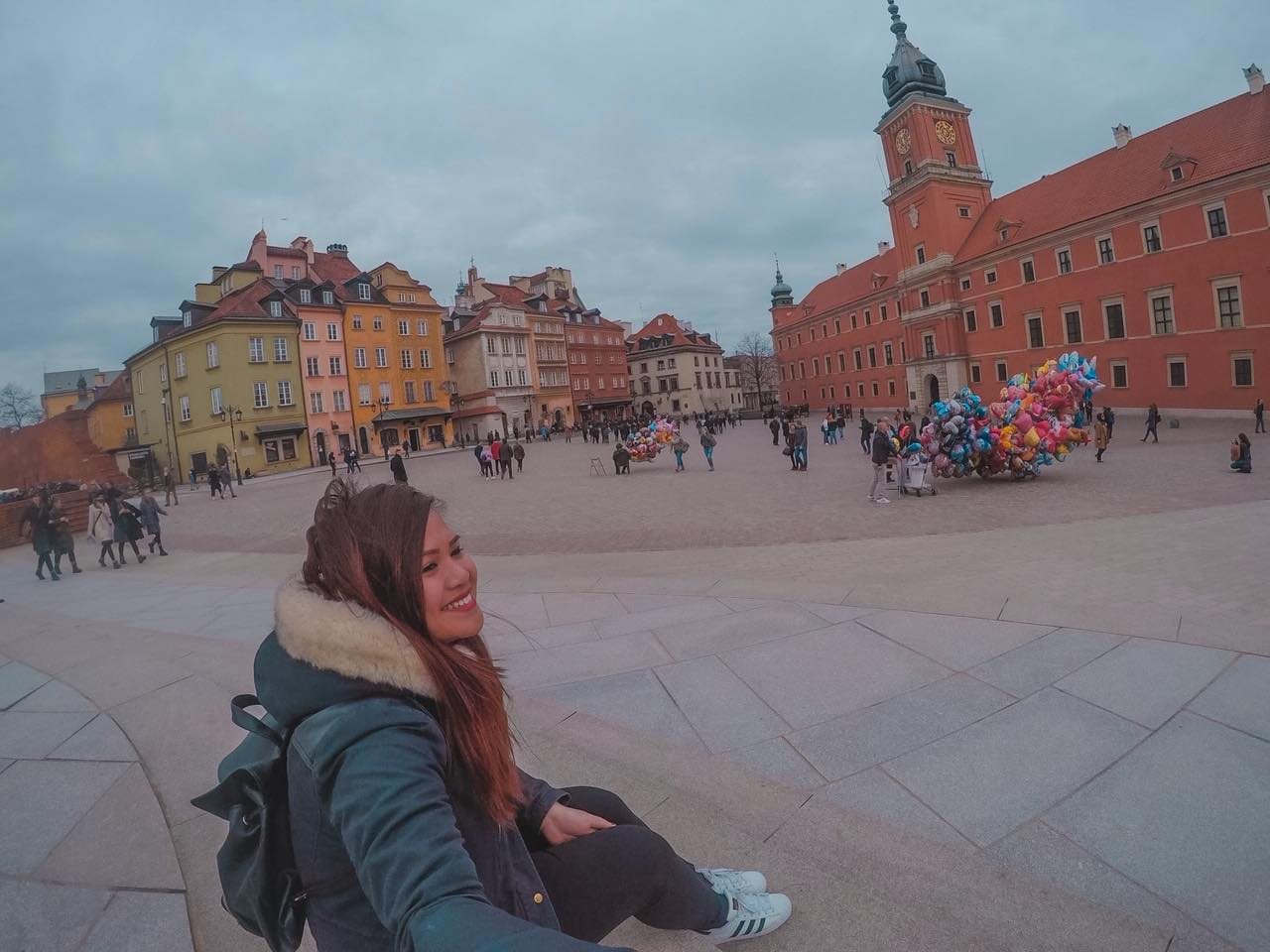 Cosa vedere a Varsavia