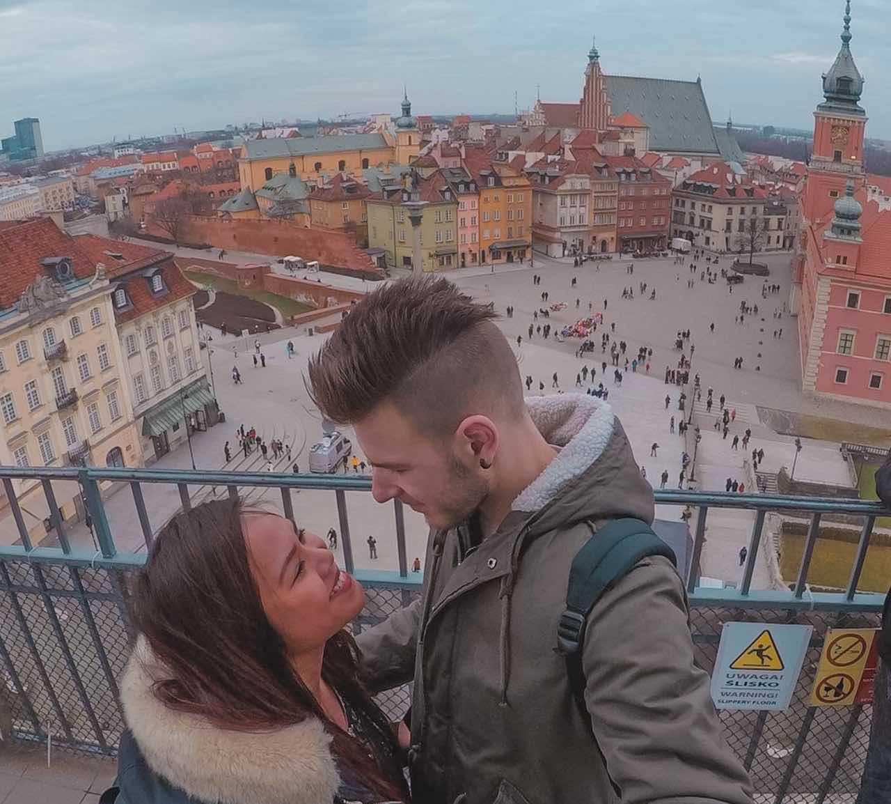 Varsavia in tre giorni