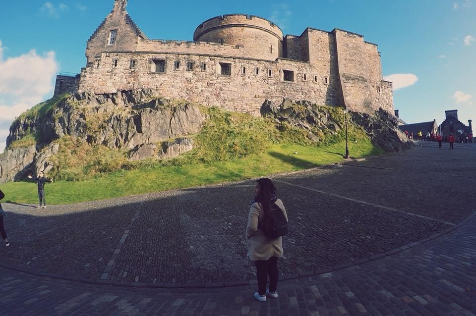 Cosa vedere a Edimburgo tre giorni
