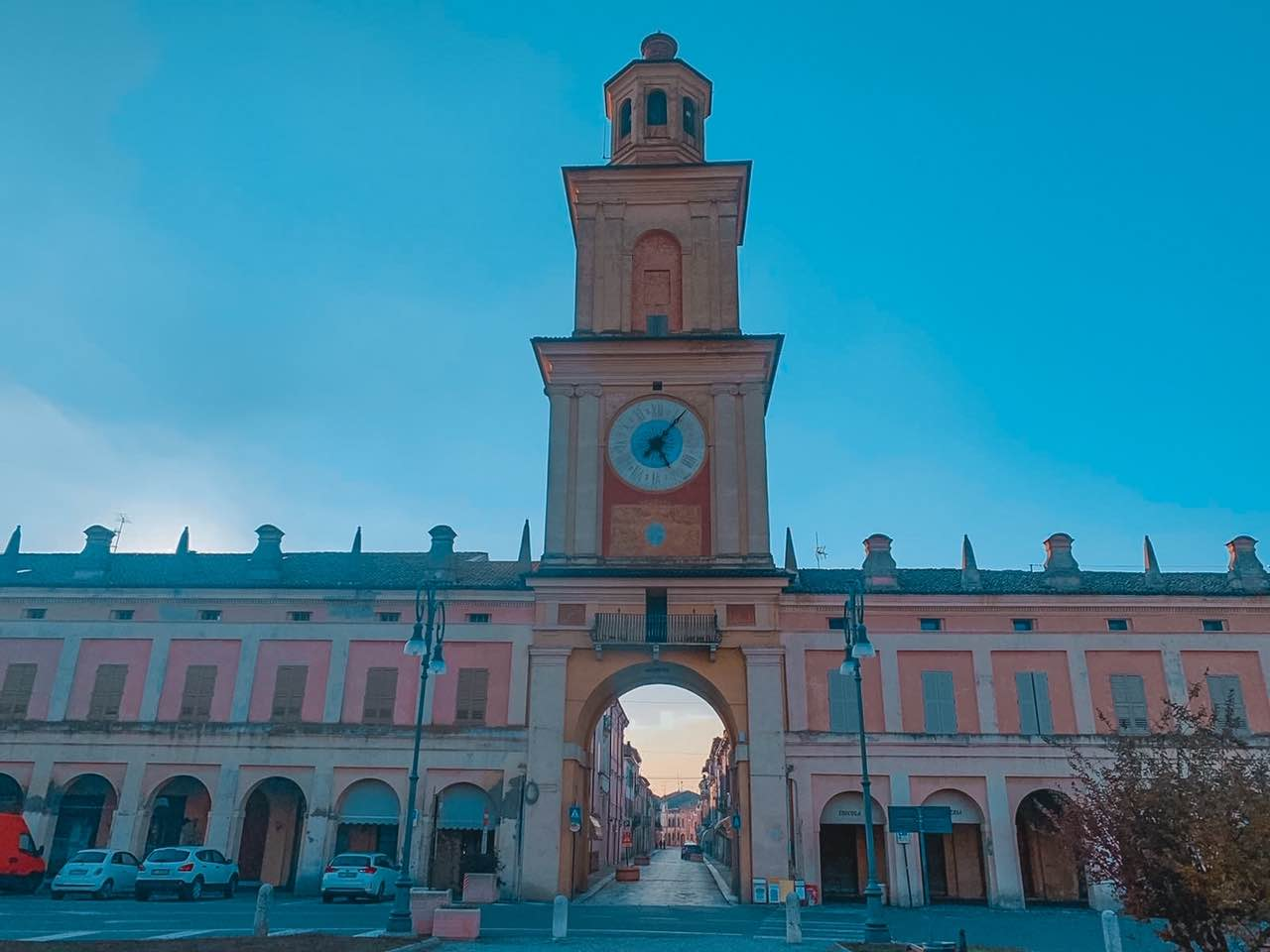 cosa vedere nei dintorni di Reggio Emilia