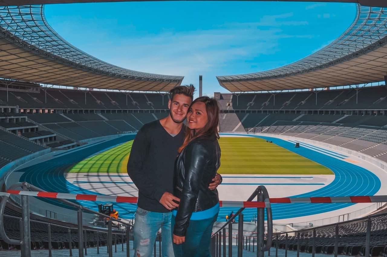 Visitare l'olympiastadion di Berlino: tutte le informazioni utili
