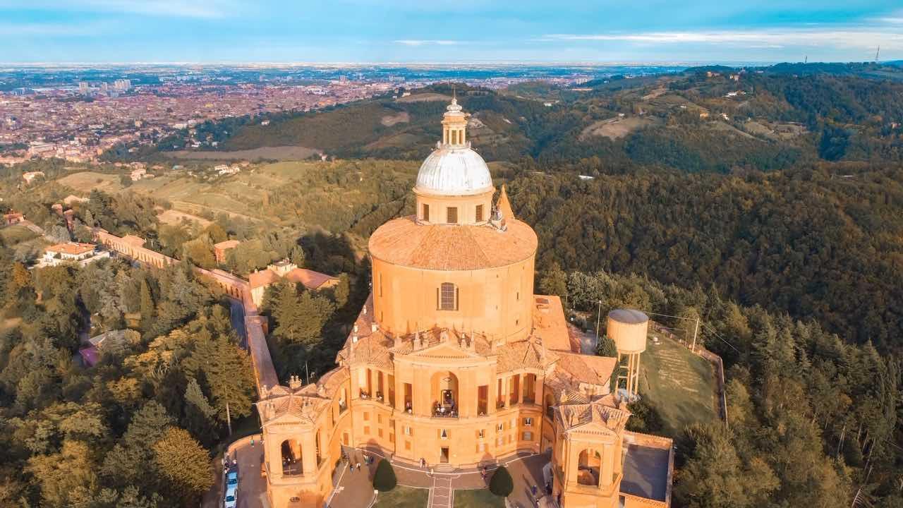 Visitare il Santuario di San Luca guida completa