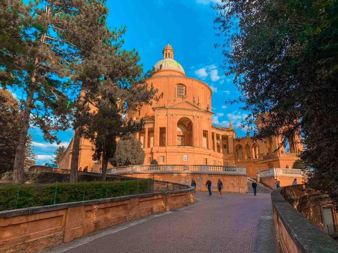 Visitare il Santuario di San Luca informazioni utili
