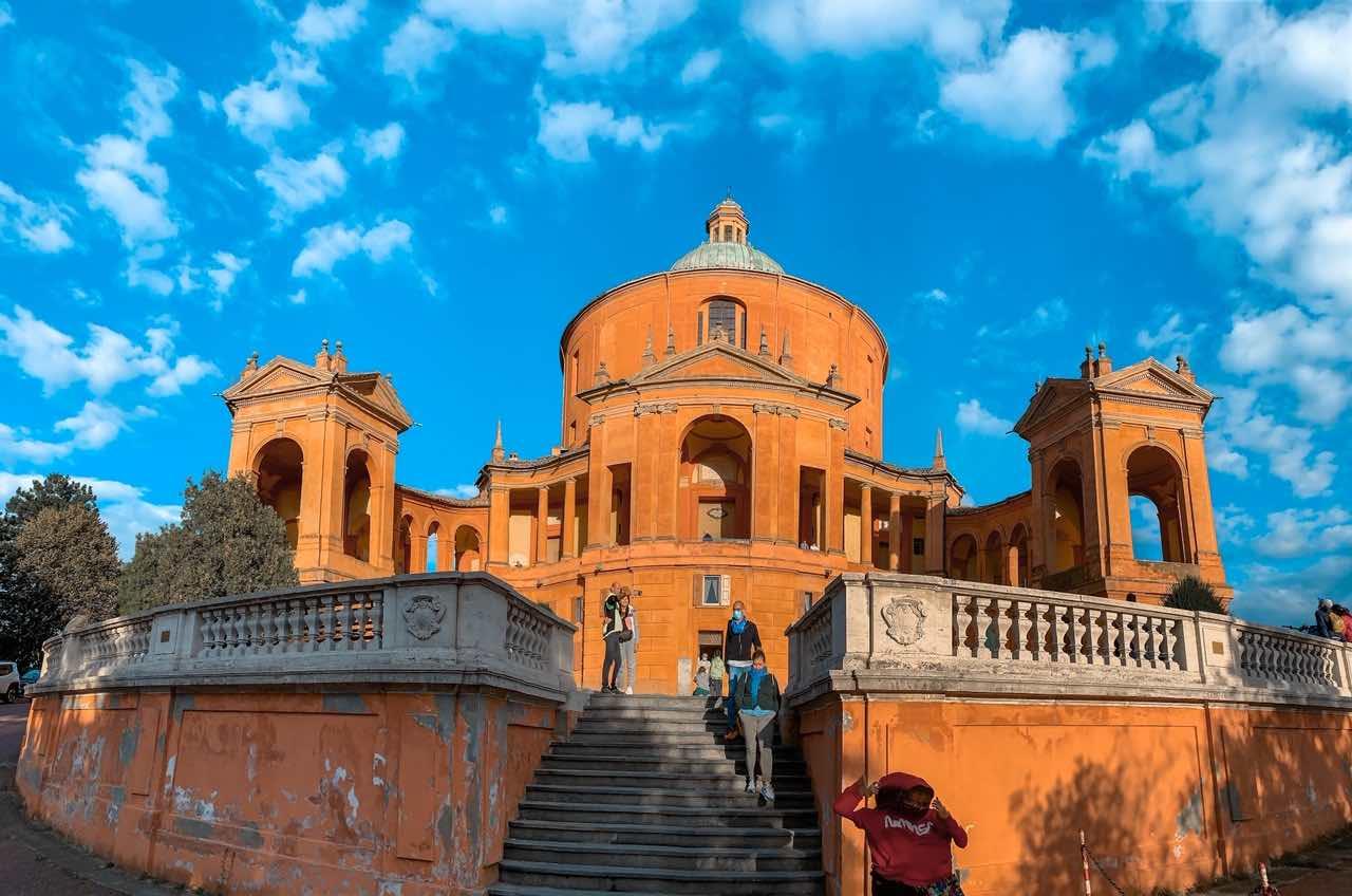 Visitare il Santuario di San Luca