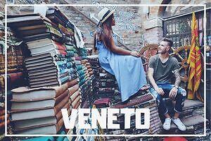 Veneto Destinazione mondo 20