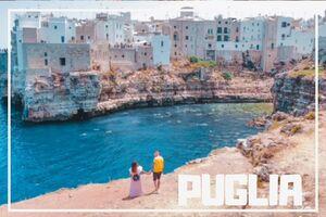 Puglia Destinazione Mondo 20