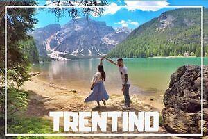 Trentino Alto Adige Destinazione mondo 20