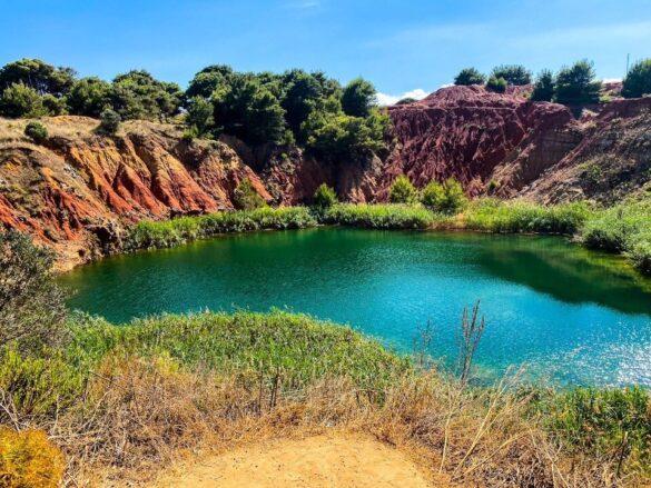 itinerario una settimana Puglia