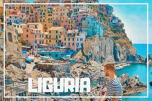 Liguria Destinazione Mondo 20