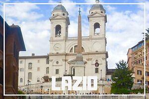 Lazio Destinazione mondo 20